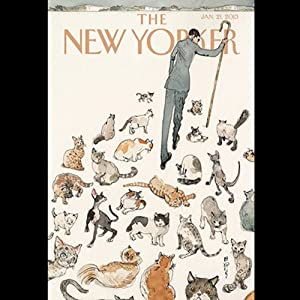 The New Yorker, January 21st 2013 (David Owen, David Remnick, James Surowiecki) Periodical