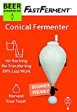 Home Brew Ohio Fast Ferment Beer Starter Kit by Home Brew Ohio