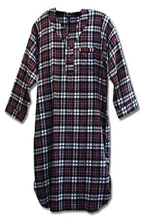 Amazon.com: Big and Tall 100% Cotton Super Soft Flannel