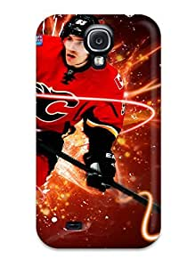 Ryan Knowlton Johnson's Shop New Style 3453183K284707525 calgary flames (26) NHL Sports & Colleges fashionable Samsung Galaxy S4 cases