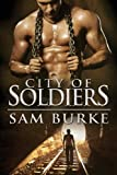 City of Soldiers, Sam Burke, 1623805856