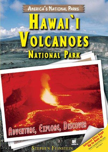 Hawai'i Volcanoes National Park: Adventure, Explore, Discover (America's National Parks) PDF