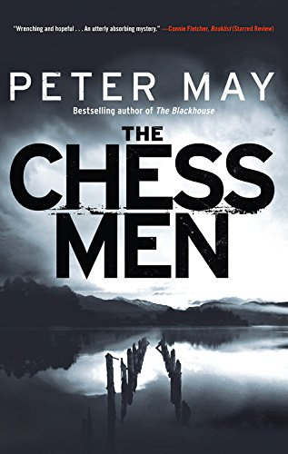 The Chessmen: The Lewis Trilogy ()