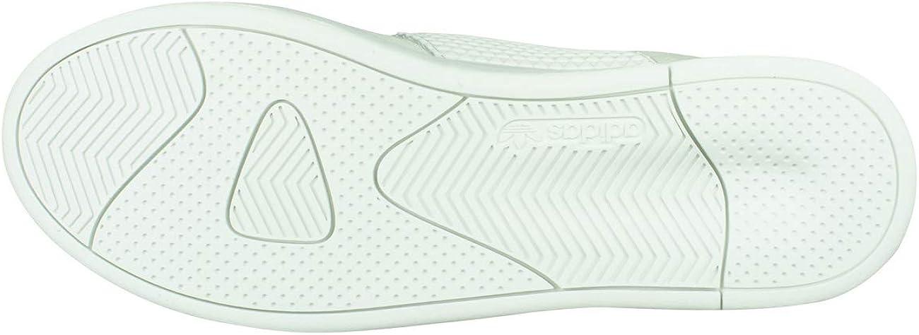 Adidas Herren Tubular Invader STR Hallenschuhe, blau Off White