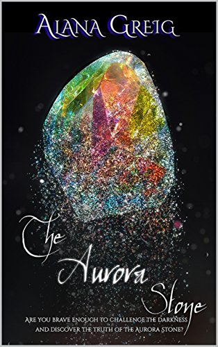 Stones Aurora (The Aurora Stone: The Orea Chronicles)