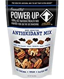 Gourmet Nut Power up 100% All Natural Health Antioxidant Body Boosting Trail Mix 14oz