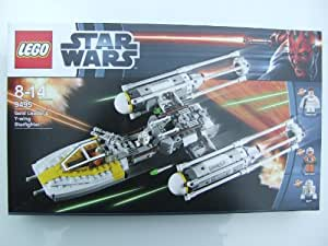 LEGO Star Wars 9495 Gold Leader's Y-Wing Starfighter