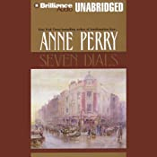 Seven Dials: A Charlotte and Thomas Pitt Novel | Anne Perry
