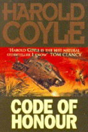 Read Online Code of Honor ebook