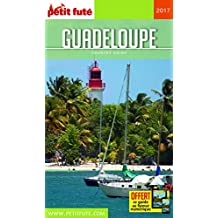 GUADELOUPE 2017 (PETIT FUTÉ)