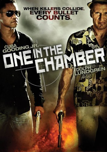 One In The Chamber by ANCHOR BAY by William Kaufman