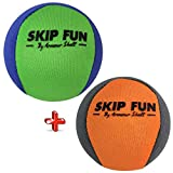 Skip It Pool Bouncy Balls: Water Swimming Sports Games for Kids and Adults. Best Skipping Throw Waterball Toy for Lake, Ocean Surf and Travel. Hours of Extreme Summer Fun for the Entire Family!