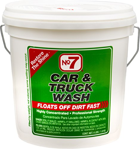 16330 Powdered Truck Wash Concentrate product image