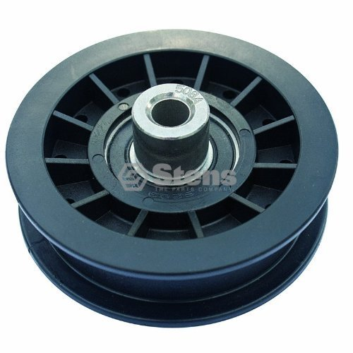 AYP 194327 Pulley-Flat by AYP