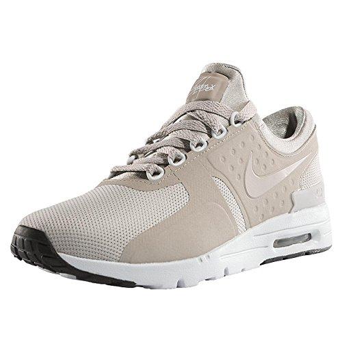 Nike Womens Air Max Zero 857661 011 Cobblestone Cobblestone  9