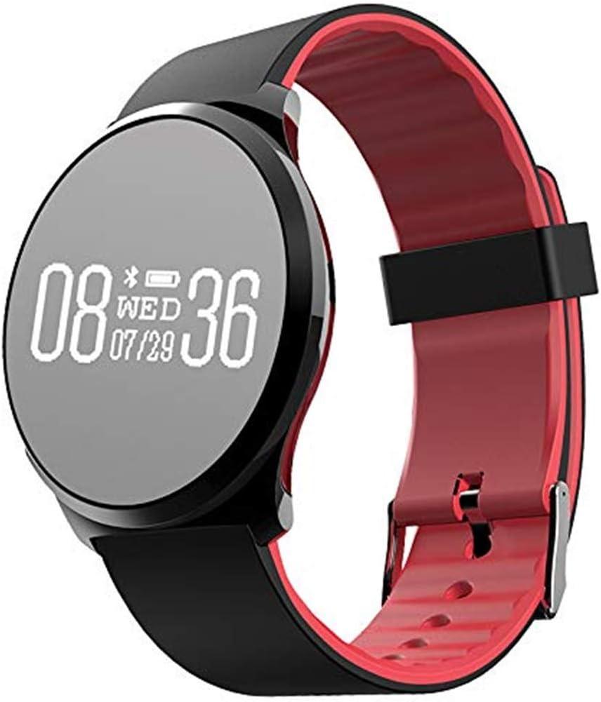 ZHZLX-smart wristband Fitness Tracker Pulsera Deportiva ...