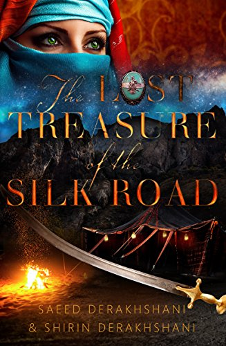 The lost treasure of the silk road legends of the silk road book the lost treasure of the silk road legends of the silk road book 1 fandeluxe Document
