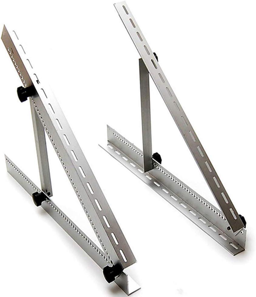 Soportes de Montaje de Panel Solar Ajustables con Patas de ...