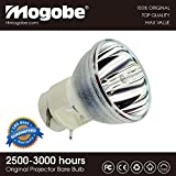 Mogobe SP.8VH01GC01 Original Projector Bare Bulb / Lamp for OPTOMA HD141X EH200ST GT1080 HD26 S316 X316 W316 DX346 BR323 BR326 DH1009