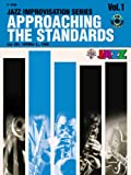 Approaching the Standards, Vol 1, Willie Hill and Willie L. Hill, 0769292186