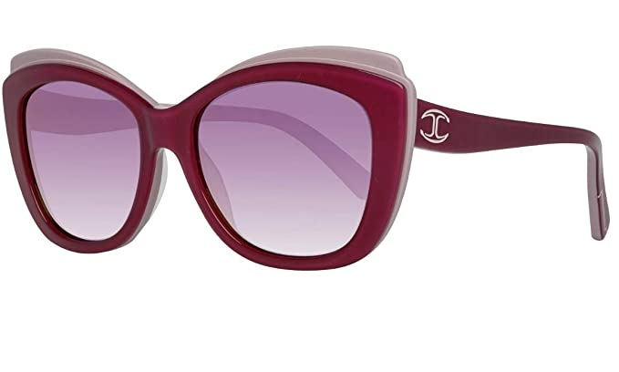 Just Cavalli Sonnenbrille JC565S 68Z Gafas de sol, Rojo (Rot ...