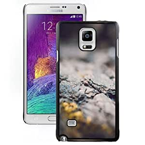 DIY and Fashionable Cell Phone Case Design with Fault Rocks Closeup Samsung Galaxy Note2 N7100/N7102 Wallpaper
