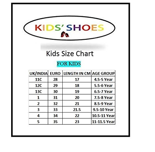 NEOBABY Casual Shoes for Age-Group 4.5