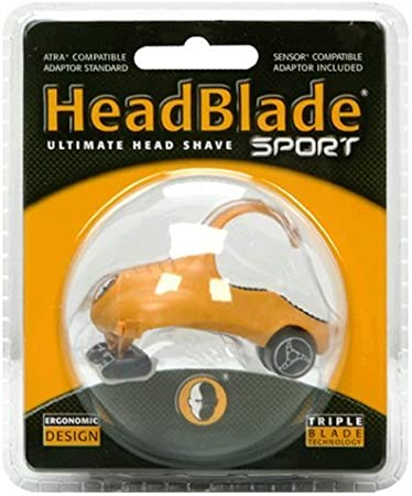 Head Blade cabeza máquina de afeitar