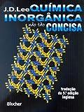 capa de Química Inorgânica Não Tão Concisa