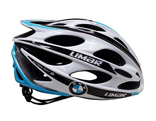 Limar Ultralight+ Bike Helmet Team BMW, Large
