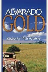 Alvarado Gold Paperback
