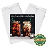 2 Pack - Cold Brew Coffee Bag - 8.6