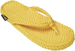 product image for Gurkee's Sandals Tobago Yellow Womens Size 8.5-9