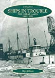Ships in Trouble, Skip Gillham, 155068938X