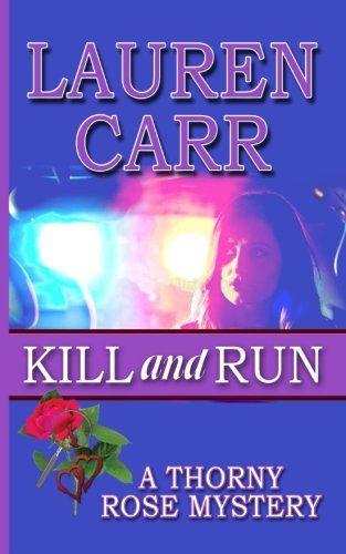 book cover of Kill and Run