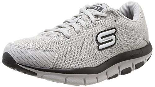 Go Training Lgbk Damen Spacey Liv Gris Skechers UqTw85