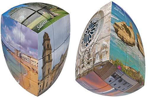 machebelcart V-Cube SALENTO, Color Coloured, 095138