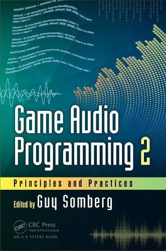 digital audio programming - 6