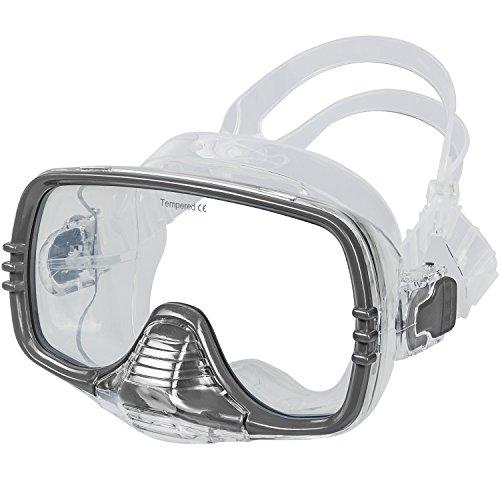 IST Dynasty single lens purged mask, (Dynasty Single)