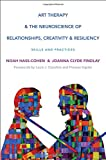 img - for Art Therapy and the Neuroscience of Relationships, Creativity, and Resiliency: Skills and Practices (Norton Series on Interpersonal Neurobiology) book / textbook / text book