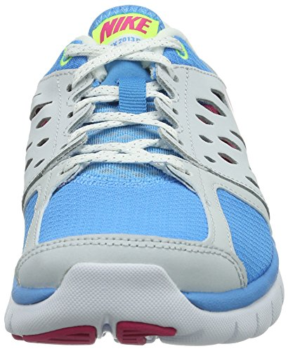 Gs Blue Ic Rn 2013 de Flex Azul Zapatillas Pnk Vvd Bebé Niñas Vvd running Nike vlt white 5WCtZx