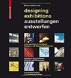 img - for Ausstellungen entwerfen / Designing Exhibitions (English and German Edition) book / textbook / text book
