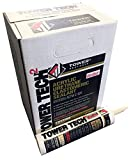 Tower Sealants TS-00228 10.1 fl-Ounce Tower Tech 2 Acrylic Urethane Sealant, Almond - Case of 12