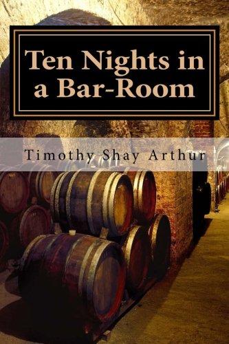 Ten Nights in a Bar-Room