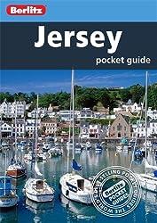 Berlitz: Jersey Pocket Guide (Berlitz Pocket Guides)