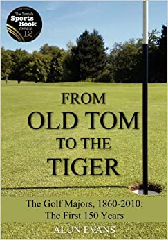 Book From Old Tom to the Tiger