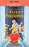 The Fuzzy Philosopher, Becky Ances, 0982234015