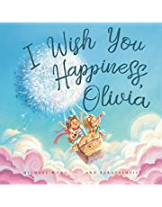 I Wish You Happiness Olivia