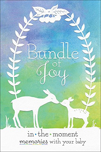 Bundle of Joy: In-the-Moment Memories with Your Baby (Moments That Matter)