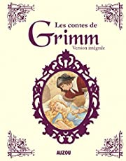 CONTES DE GRIMM (LES) INTÉGRALE